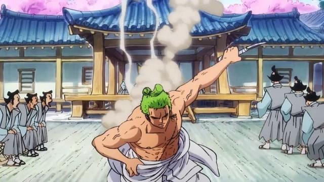 One Piece: 5 lý do Momonosuke cần phải tham gia băng Mũ Rơm nếu muốn kế thừa Oden trong tương lai - Ảnh 5.