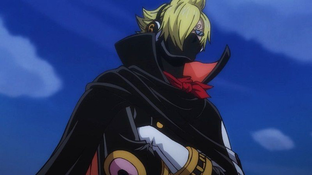 One Piece: Mức truy nã của băng Mũ Rơm sẽ tăng thêm bao nhiêu sau arc Wano, Luffy có sánh được với các Tứ Hoàng khác? - Ảnh 5.
