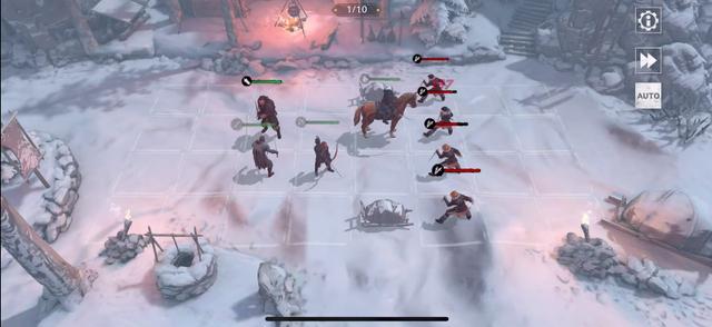 Loạt game mobile chiến thuật cực hấp dẫn dành cho cộng đồng Liên Quân Mobile đổi gió - Ảnh 4.