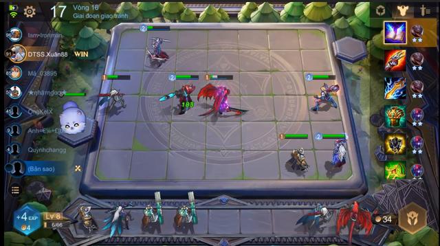 Loạt game mobile chiến thuật cực hấp dẫn dành cho cộng đồng Liên Quân Mobile đổi gió - Ảnh 1.