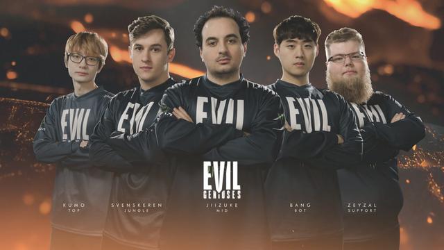 Evil Geniuses bay cao với cựu sao SKT T1 Bang và những đội tuyển lột xác khi được thi đấu online - Ảnh 3.