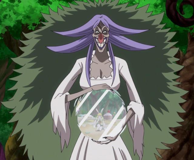 One Piece: Với năng lực của em gái Brulee, Katakuri xuất hiện tại Wano chiến đấu bên cạnh Luffy! - Ảnh 1.