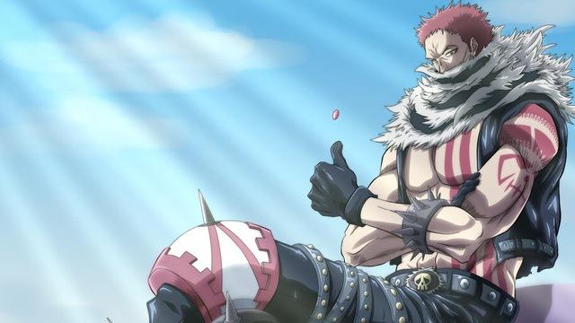 One Piece: Với năng lực của em gái Brulee, Katakuri xuất hiện tại Wano chiến đấu bên cạnh Luffy! - Ảnh 2.