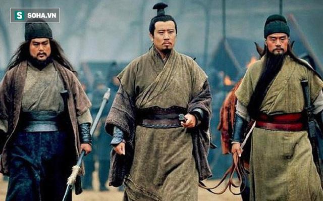 5 phe phái ít biết đến trong nội bộ tập đoàn Thục Hán: Đứng đầu đều là người có máu mặt - Ảnh 2.