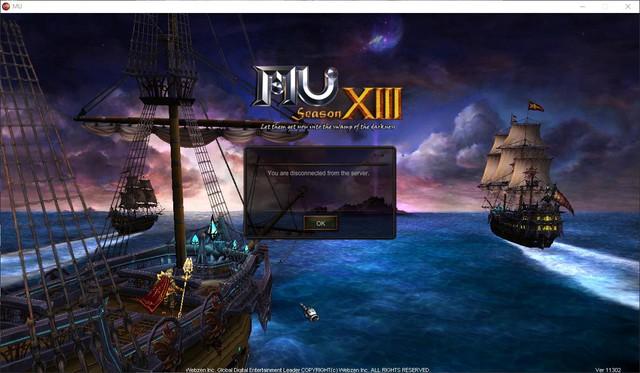 MU PlayPark bất ngờ chặn IP Việt Nam, cộng đồng game thủ bức xúc tố NPH lừa tiền nạp - Ảnh 7.