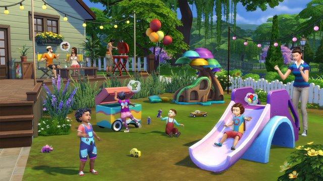 Những tựa game mô phỏng cuộc sống thật, khiến người chơi đê mê chìm đắm - Ảnh 2.