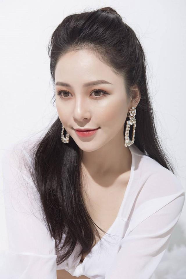 Hot girl Trâm Anh đăng clip múa gợi cảm, thu hút sự chú ý của cư dân mạng - Ảnh 6.