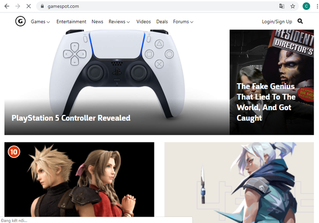 """Steam cùng PS4 Store bị """"bóp băng thông"""", game thủ Việt Nam điêu đứng - Ảnh 3."""