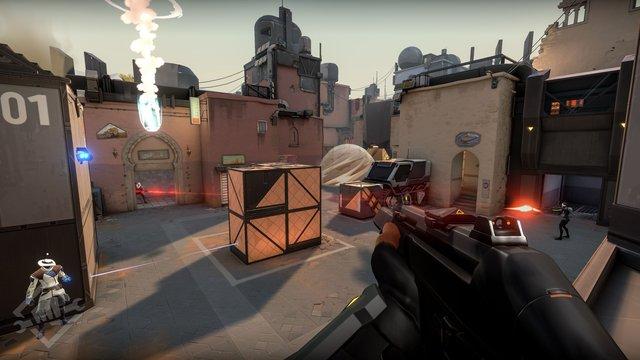 Proplayer CS:GO sau khi chơi thử Valorant - Game này quá dễ, tôi chả dùng skill vẫn hạ hết đối thủ - Ảnh 6.