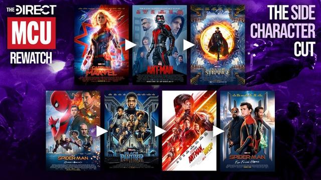 6 cách mới cực hay ho để có thể thưởng thức toàn bộ vũ trụ điện ảnh Marvel mà không phải cày hết 23 phim - Ảnh 1.