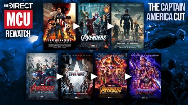 6 cách mới cực hay ho để có thể thưởng thức toàn bộ vũ trụ điện ảnh Marvel mà không phải cày hết 23 phim - Ảnh 3.