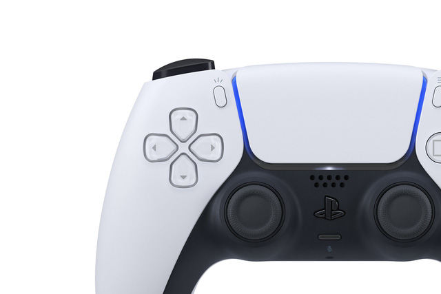 [Chính thức] PS5 lộ diện tay cầm mới mang nhiều hơi hướng của Xbox - Ảnh 3.