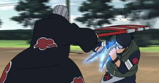 Naruto: Xếp hạng 7 người dùng nguyên tố phong mạnh nhất, con trai Lục Đạo Hiền Nhân chỉ đứng thứ 2 - Ảnh 2.