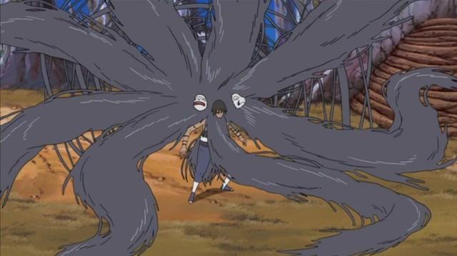 Naruto: Xếp hạng 7 người dùng nguyên tố phong mạnh nhất, con trai Lục Đạo Hiền Nhân chỉ đứng thứ 2 - Ảnh 3.