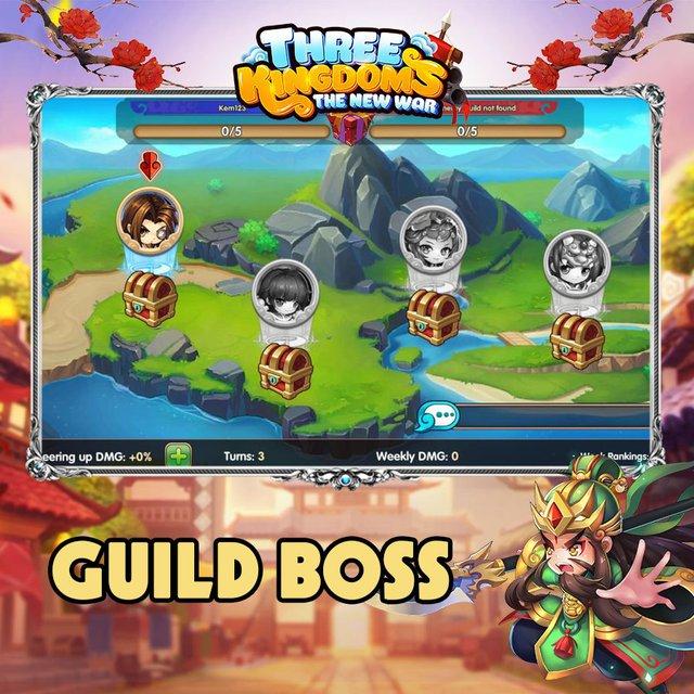 Three Kingdoms: The New War sẽ là game quốc tế support tận răng cho game thủ Việt - Ảnh 4.