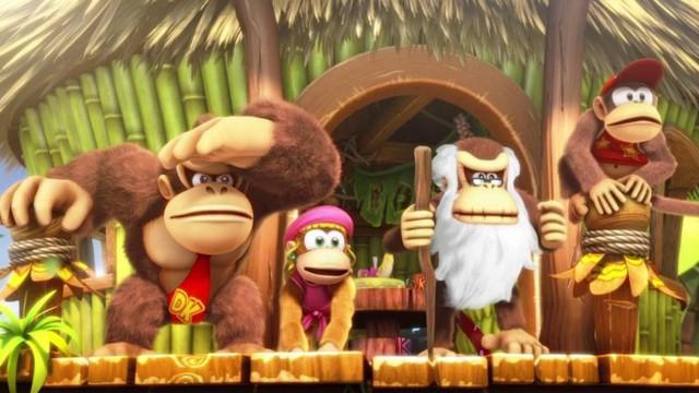 Mario, Donkey Kong và bí ẩn về những cái tên nhân vật kỳ quặc trong làng game thế giới - Ảnh 2.