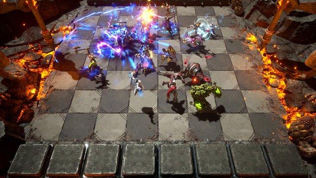 Xuất hiện cờ nhân phẩm Epic Chess đẹp ngây ngất: Tặng anh em 500 code chơi ngay trên Steam cho nóng! - Ảnh 1.