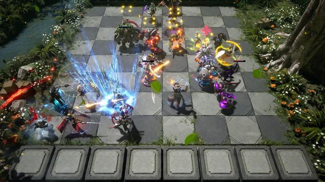 Xuất hiện cờ nhân phẩm Epic Chess đẹp ngây ngất: Tặng anh em 500 code chơi ngay trên Steam cho nóng! - Ảnh 2.