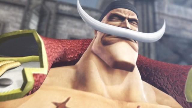 One Piece: 4 băng cướp biển có hơn 1 người biết dùng Haki Bá Vương, điểm chung là đều xưng bá thiên hạ - Ảnh 3.