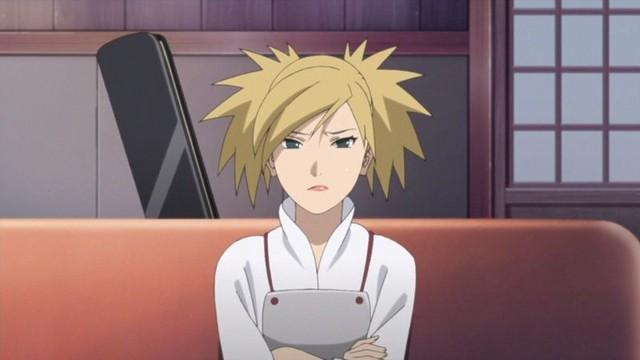 Naruto: Xếp hạng 7 người dùng nguyên tố phong mạnh nhất, con trai Lục Đạo Hiền Nhân chỉ đứng thứ 2 - Ảnh 5.