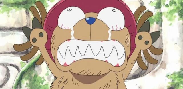 One Piece: Xinh đẹp và yểu điệu là thế nhưng nàng khảo cổ của băng Mũ Rơm lại có những suy nghĩ rất đen tối - Ảnh 4.