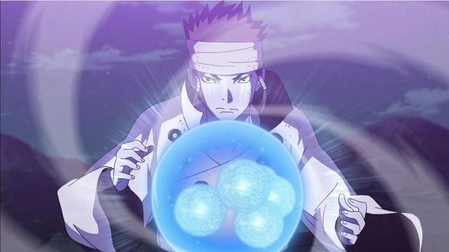Naruto: Xếp hạng 7 người dùng nguyên tố phong mạnh nhất, con trai Lục Đạo Hiền Nhân chỉ đứng thứ 2 - Ảnh 7.