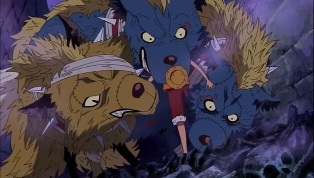 One Piece: Xinh đẹp và yểu điệu là thế nhưng nàng khảo cổ của băng Mũ Rơm lại có những suy nghĩ rất đen tối - Ảnh 6.