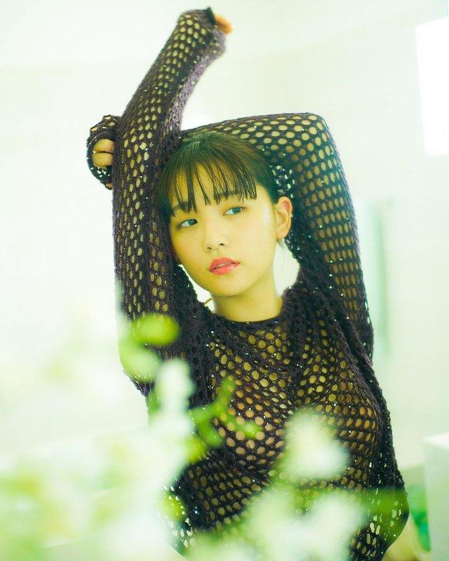 Ngắm nhan sắc Nana Asakawa, thiên thần nội y xinh đẹp của xứ hoa anh đào - Ảnh 8.