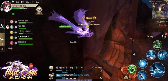 Kinh hoàng game mobile: Săn Boss PK nhau từ 8h tối đến 2h sáng, 500 anh em ra hóng... lag cả server - Ảnh 3.