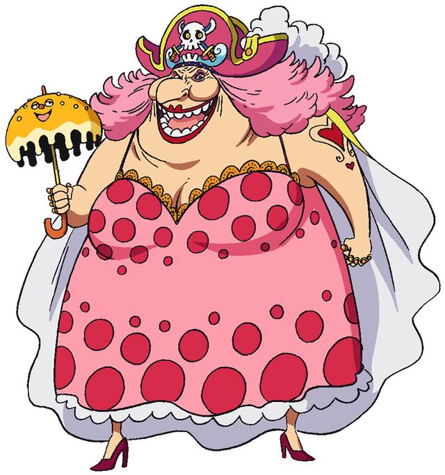 Cực sốc: Kaido có con trai và Big Mom muốn diện Kimono Nhật Bản trong chương mới của One Piece - Ảnh 4.
