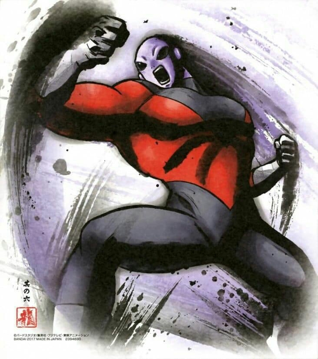 Ngắm loạt fanart Dragon Ball đơn giản mà chất, truyền tải nguyên vẹn thần thái của mỗi nhân vật - Ảnh 18.