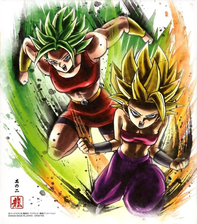 Ngắm loạt fanart Dragon Ball đơn giản mà chất, truyền tải nguyên vẹn thần thái của mỗi nhân vật - Ảnh 20.