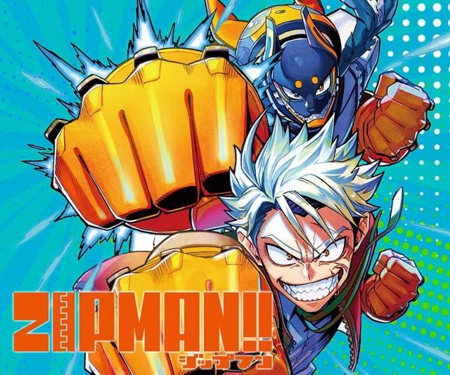 5 bộ manga hay nhưng yểu mệnh vì phải dừng lại khi còn chưa phát hành đến chương 20 - Ảnh 2.