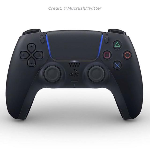 Thèm thuồng với những mẫu thiết kế tay cầm PS5 tuyệt đẹp - Ảnh 2.