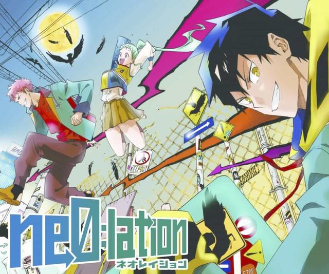 5 bộ manga hay nhưng yểu mệnh vì phải dừng lại khi còn chưa phát hành đến chương 20 - Ảnh 3.