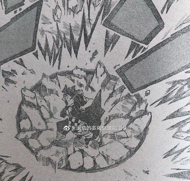 Kimetsu no Yaiba chương 202: Nezuko tìm đến nơi, muốn đưa thuốc biến Tanjirou thành người nhưng liệu có được? - Ảnh 3.