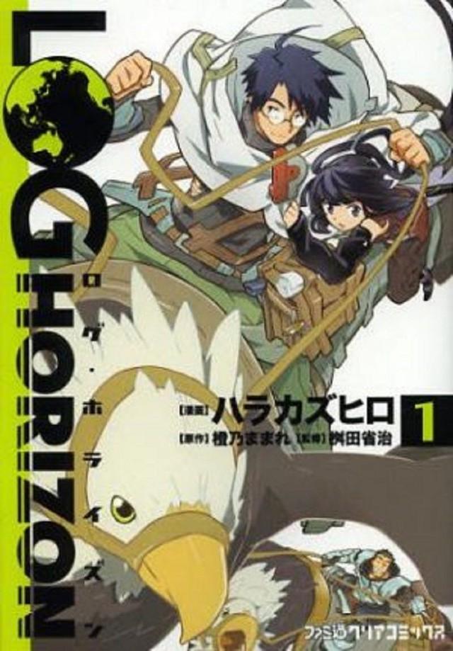 5 bộ manga hay nhưng yểu mệnh vì phải dừng lại khi còn chưa phát hành đến chương 20 - Ảnh 4.