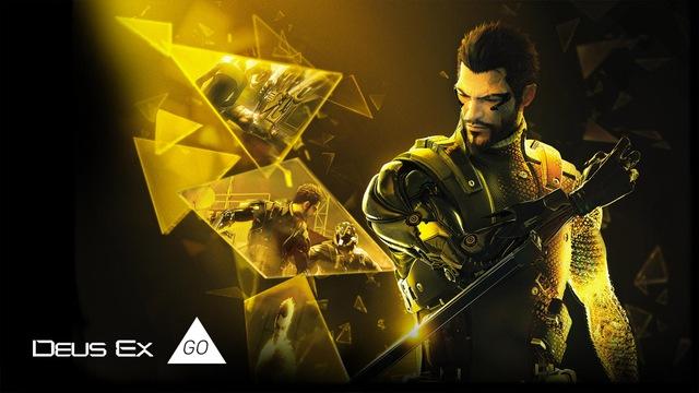 Phiên bản Mobile của Deus Ex, tựa game giành hơn 40 Game of the Year đang miễn phí trên iOS và Android - Ảnh 3.