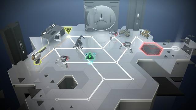 Phiên bản Mobile của Deus Ex, tựa game giành hơn 40 Game of the Year đang miễn phí trên iOS và Android - Ảnh 5.