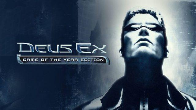 Phiên bản Mobile của Deus Ex, tựa game giành hơn 40 Game of the Year đang miễn phí trên iOS và Android - Ảnh 2.