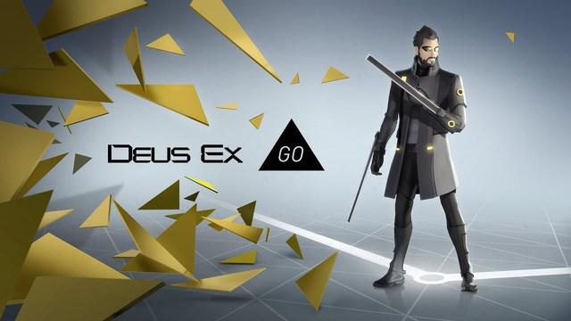 Phiên bản Mobile của Deus Ex, tựa game giành hơn 40 Game of the Year đang miễn phí trên iOS và Android - Ảnh 4.