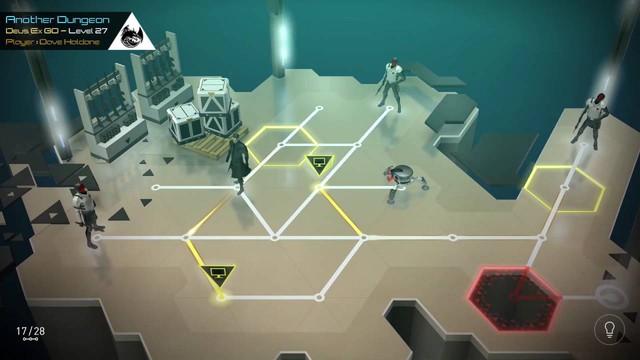 Phiên bản Mobile của Deus Ex, tựa game giành hơn 40 Game of the Year đang miễn phí trên iOS và Android - Ảnh 6.