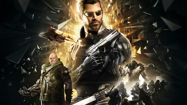 Phiên bản Mobile của Deus Ex, tựa game giành hơn 40 Game of the Year đang miễn phí trên iOS và Android - Ảnh 1.