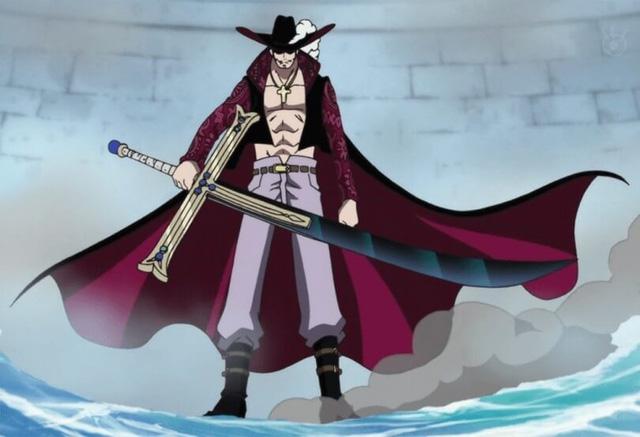 One Piece: Được mệnh danh là thánh thu thập nhưng dưới đây là 5 thanh kiếm mà Zoro mãi mãi không thể chạm tay đến - Ảnh 2.