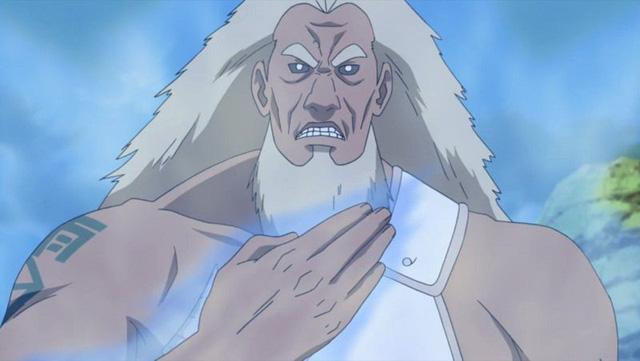 Naruto: Mặc dù không phải là Jinchuriki nhưng 6 nhân vật này vẫn sở hữu nguồn chakra khổng lồ - Ảnh 3.