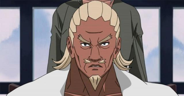 Naruto: Mặc dù không phải là Jinchuriki nhưng 6 nhân vật này vẫn sở hữu nguồn chakra khổng lồ - Ảnh 4.