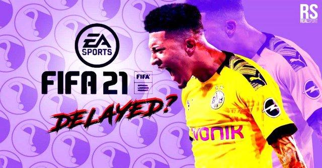 Tin vui cho game thủ, FIFA 21 vẫn ra mắt bất chấp đại dịch COVID-19 - Ảnh 1.