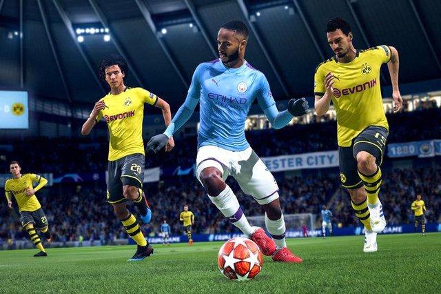 Tin vui cho game thủ, FIFA 21 vẫn ra mắt bất chấp đại dịch COVID-19 - Ảnh 2.