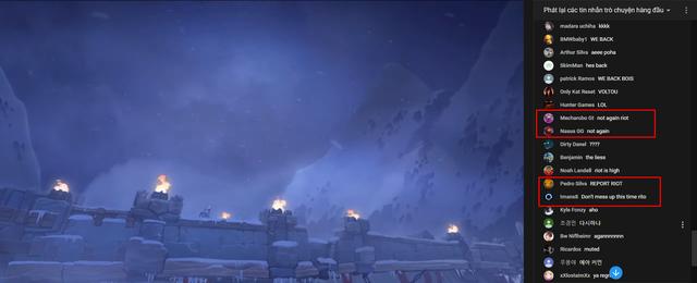 Không chỉ game thủ, Riot khiến chính nhà phát triển Volibear thất vọng vì buổi livestream quá tệ - Ảnh 3.