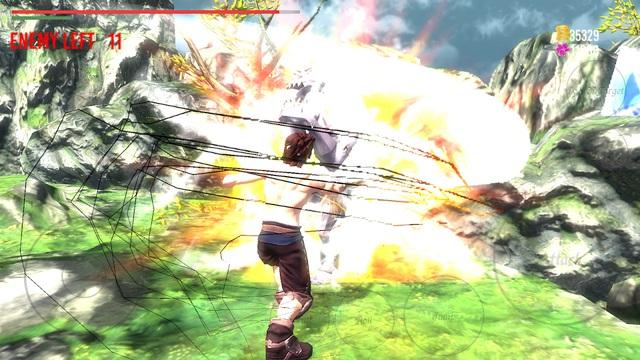 Xuất hiện game mobile thuần Việt: Thạch Sanh là nhân vật chính nhưng tạo hình lại giống hệt... Ace trong One Piece - Ảnh 6.